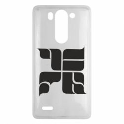 Чехол для LG G3 mini/G3s Оу74 Танкоград - FatLine
