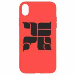 Чехол для iPhone XR Оу74 Танкоград - FatLine