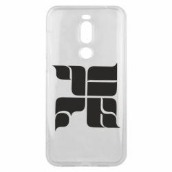 Чехол для Meizu X8 Оу74 Танкоград - FatLine