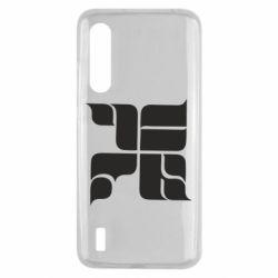 Чохол для Xiaomi Mi9 Lite Оу74 Танкоград