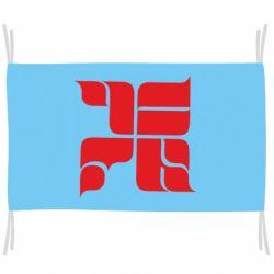 Флаг Оу74 Танкоград