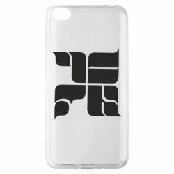 Чохол для Xiaomi Redmi Go Оу74 Танкоград