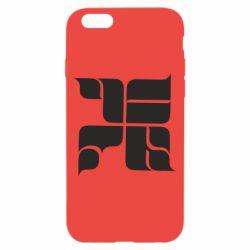 Чехол для iPhone 6/6S Оу74 Танкоград - FatLine