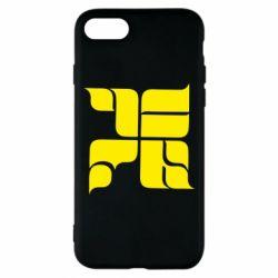 Чехол для iPhone 7 Оу74 Танкоград - FatLine