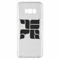 Чехол для Samsung S8+ Оу74 Танкоград - FatLine