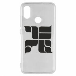 Чехол для Xiaomi Mi8 Оу74 Танкоград - FatLine