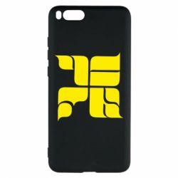 Чехол для Xiaomi Mi Note 3 Оу74 Танкоград - FatLine