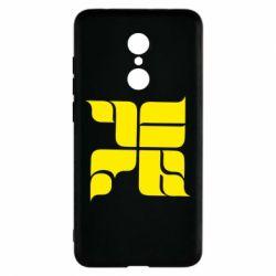 Чехол для Xiaomi Redmi 5 Оу74 Танкоград - FatLine