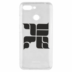 Чехол для Xiaomi Redmi 6 Оу74 Танкоград - FatLine