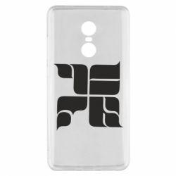 Чехол для Xiaomi Redmi Note 4x Оу74 Танкоград - FatLine