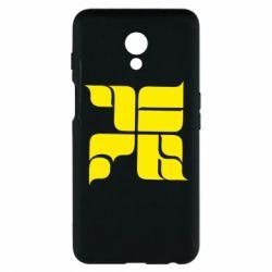 Чехол для Meizu M6s Оу74 Танкоград - FatLine