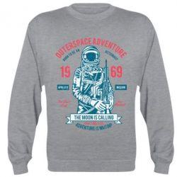Реглан (світшот) Outerspace Adventure 69