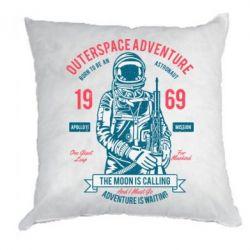 Подушка Outerspace Adventure 69