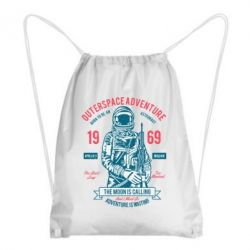 Рюкзак-мішок Outerspace Adventure 69