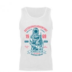 Майка чоловіча Outerspace Adventure 69