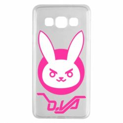 Чехол для Samsung A3 2015 Overwatch dva rabbit