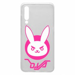 Чехол для Xiaomi Mi9 Overwatch dva rabbit