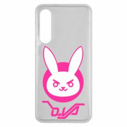 Чехол для Xiaomi Mi9 SE Overwatch dva rabbit