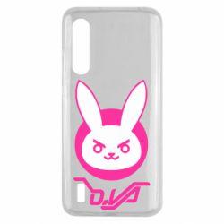 Чохол для Xiaomi Mi9 Lite Overwatch dva rabbit