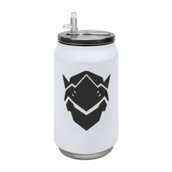 Термобанка 350ml Overwatch Genji