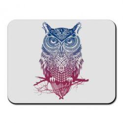 Коврик для мыши Owl Art - FatLine