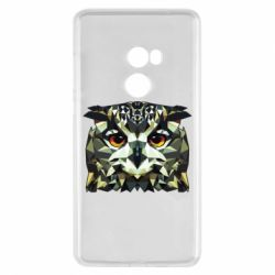Чехол для Xiaomi Mi Mix 2 Owl Vector