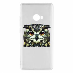 Чехол для Xiaomi Mi Note 2 Owl Vector