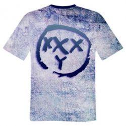 Чоловічі футболки з принтом на тему  Oxxxymiron - купити в Києві ... 949bebc024bd1
