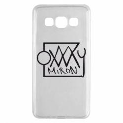 Чехол для Samsung A3 2015 OXXXY Miron