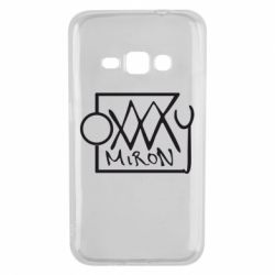 Чехол для Samsung J1 2016 OXXXY Miron