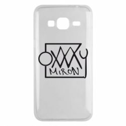 Чехол для Samsung J3 2016 OXXXY Miron