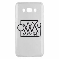 Чехол для Samsung J5 2016 OXXXY Miron
