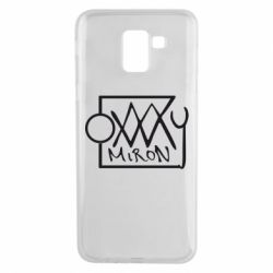Чехол для Samsung J6 OXXXY Miron