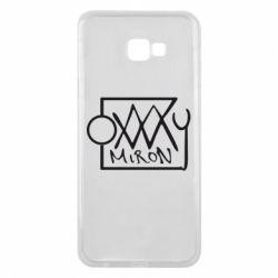 Чехол для Samsung J4 Plus 2018 OXXXY Miron