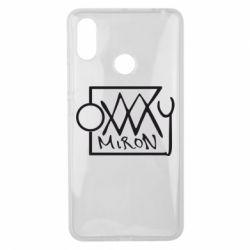 Чехол для Xiaomi Mi Max 3 OXXXY Miron