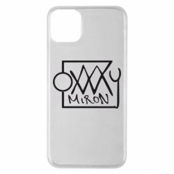 Чехол для iPhone 11 Pro Max OXXXY Miron