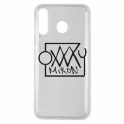 Чехол для Samsung M30 OXXXY Miron