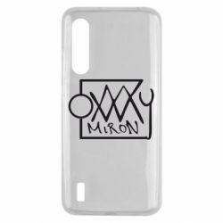 Чехол для Xiaomi Mi9 Lite OXXXY Miron