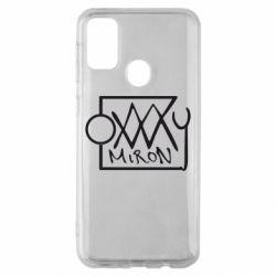 Чехол для Samsung M30s OXXXY Miron