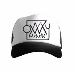 Детская кепка-тракер OXXXY Miron