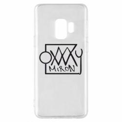 Чехол для Samsung S9 OXXXY Miron