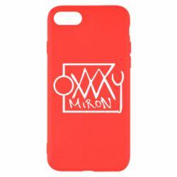 Чехол для iPhone 7 OXXXY Miron
