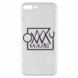 Чехол для iPhone 7 Plus OXXXY Miron