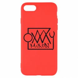 Чехол для iPhone 8 OXXXY Miron