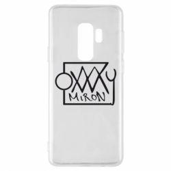 Чехол для Samsung S9+ OXXXY Miron
