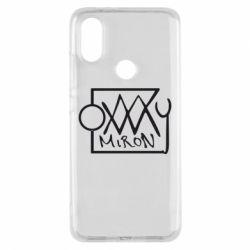 Чехол для Xiaomi Mi A2 OXXXY Miron