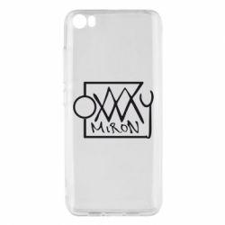 Чехол для Xiaomi Mi5/Mi5 Pro OXXXY Miron