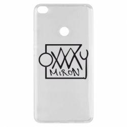 Чехол для Xiaomi Mi Max 2 OXXXY Miron
