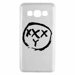 Чехол для Samsung A3 2015 Oxxxy