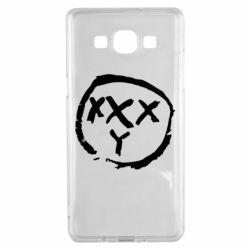Чехол для Samsung A5 2015 Oxxxy